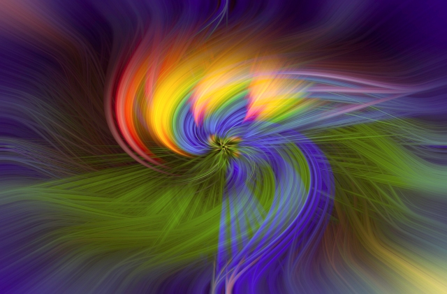 Macaw Swirl - DMHopp