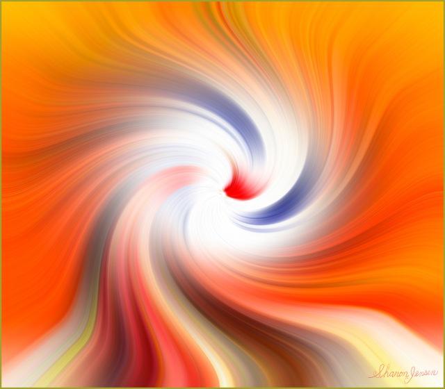 Twirl-1- © - Sharon Jensen