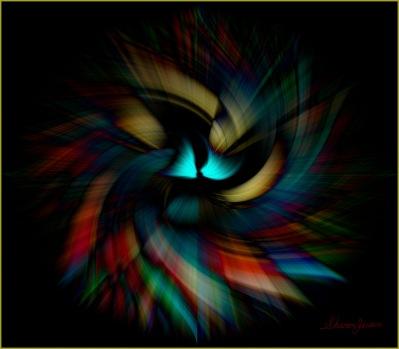 Twirl-2- © - Sharon Jensen