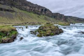 Iceland - Derek Chambers