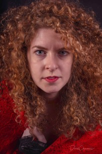 Kendra Portrait - Derek Chambers