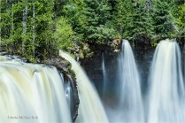 2005_GMP1723-Mahood Falls ~ Gloria Melnychuk