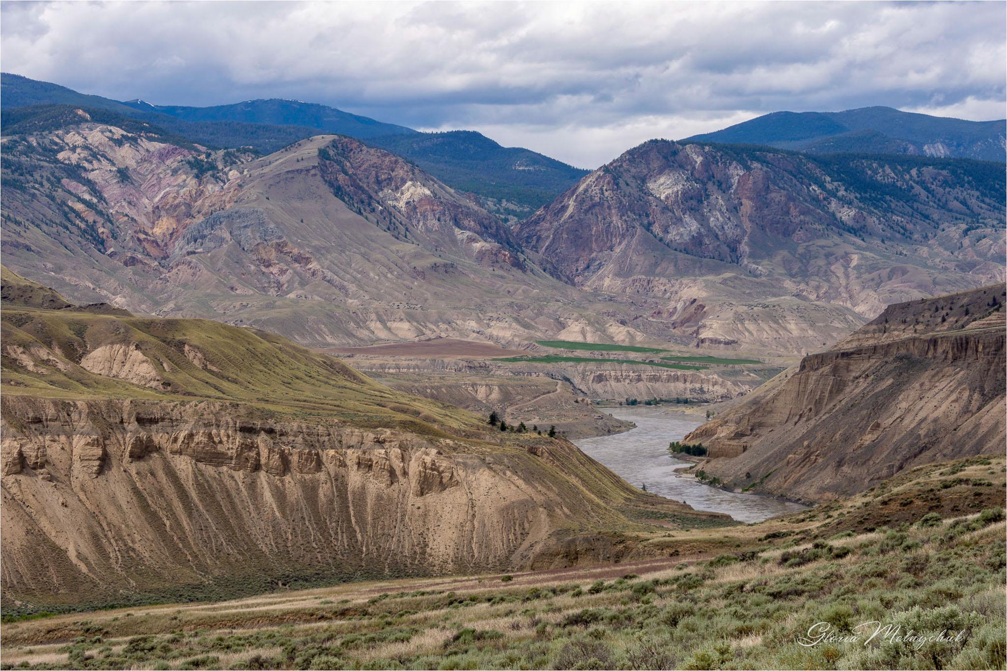 2006_WGP4155-Fraser River - Gloria Melnychuk