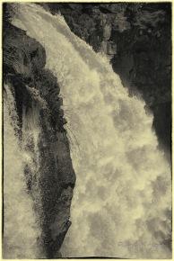 Profile Canim Falls - DMHopp