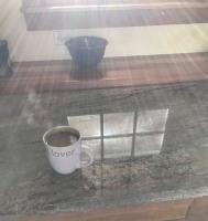 Early Morning Coffee - Derek Chambers