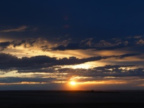 Saskatchewan Sunset 2 - Kevin Haggkvist