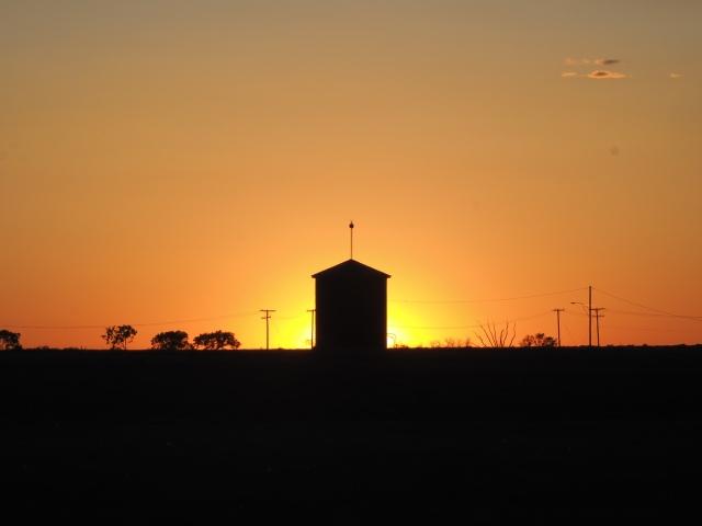 Saskatchewan Sunset 4 - Kevin Haggkvist