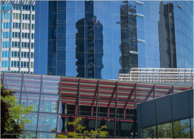 Architecture-Vancouver - © Sharon Jensen