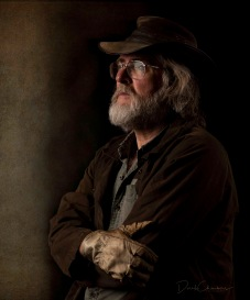 Keeping A Watchful Eye - Derek Chambers
