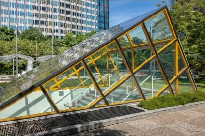Wall Centre-Vancouver - © Sharon Jensen