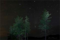 Comet Neowise_GMP2590-198 - Gloria Melnychuk - Pritchard, BC