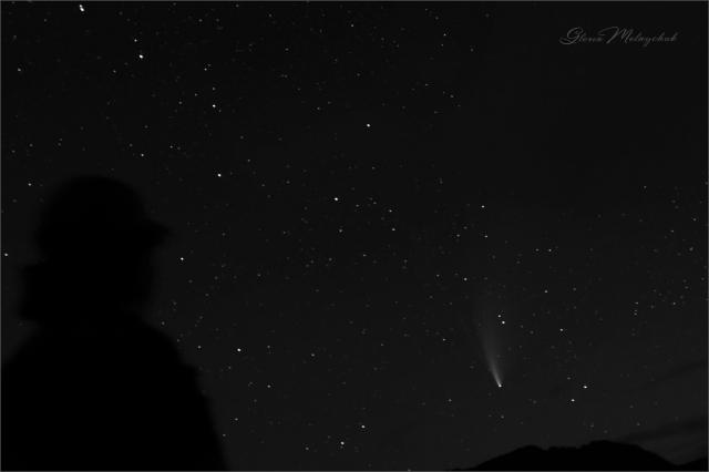 Comet Neowise_WGP4460-268 - Gloria Melnychuk