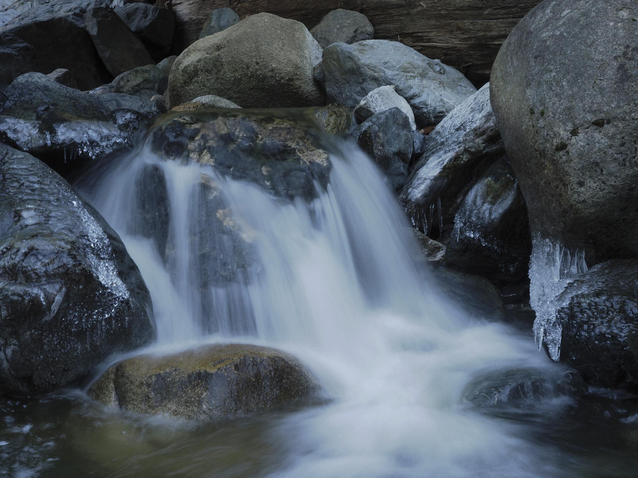Cool Water - Kevin Haggkvist