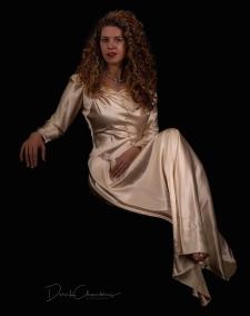 K32-S1528 - Grannie's Wedding Dress with Kendra Cox - Derek Chambers
