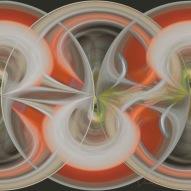 Parklane Abstract - Derek Chambers