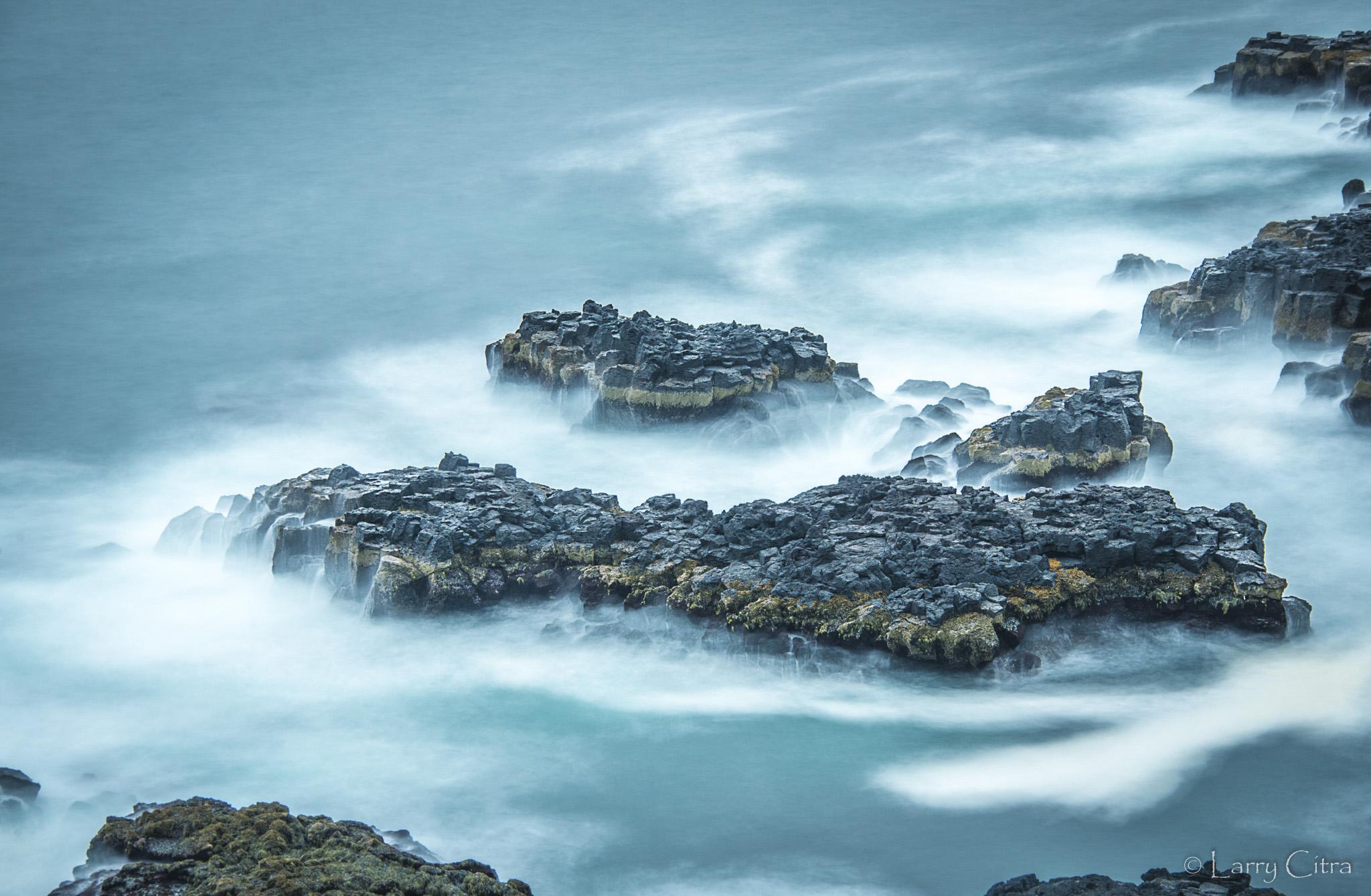 Iceland Coast - Larry Citra