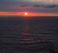Ocean Sunrise - Kevin Haggkvist