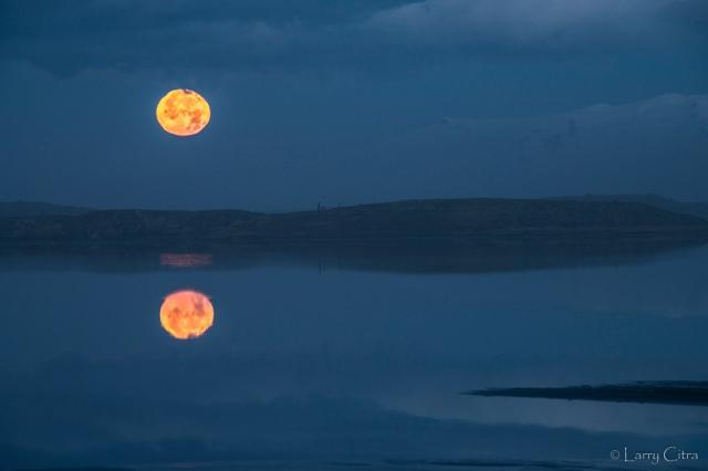 Vesturhorn, Iceland © Larry Citra