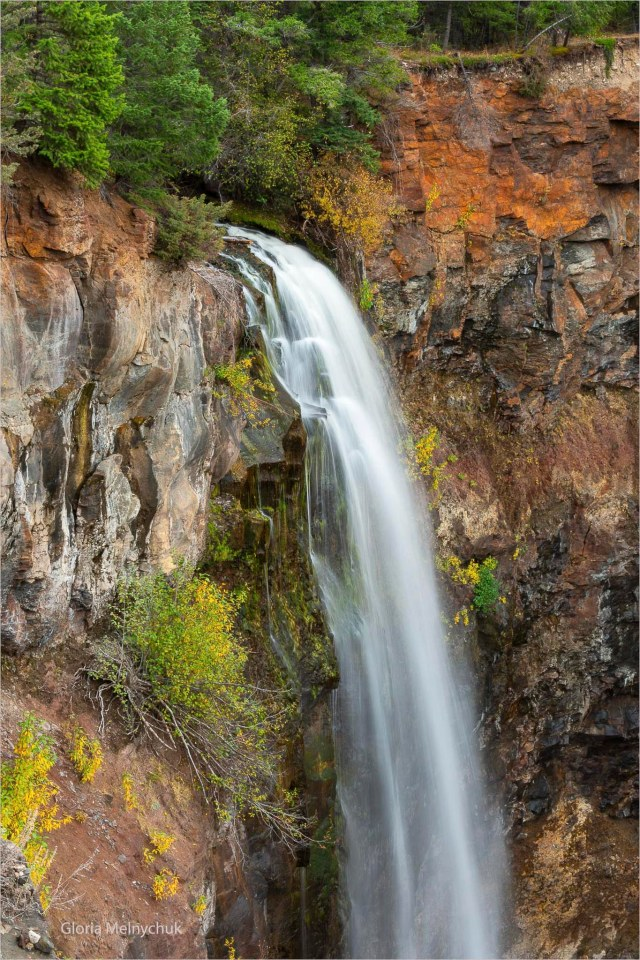 Deadman Falls 3204 - Gloria Melnychuk
