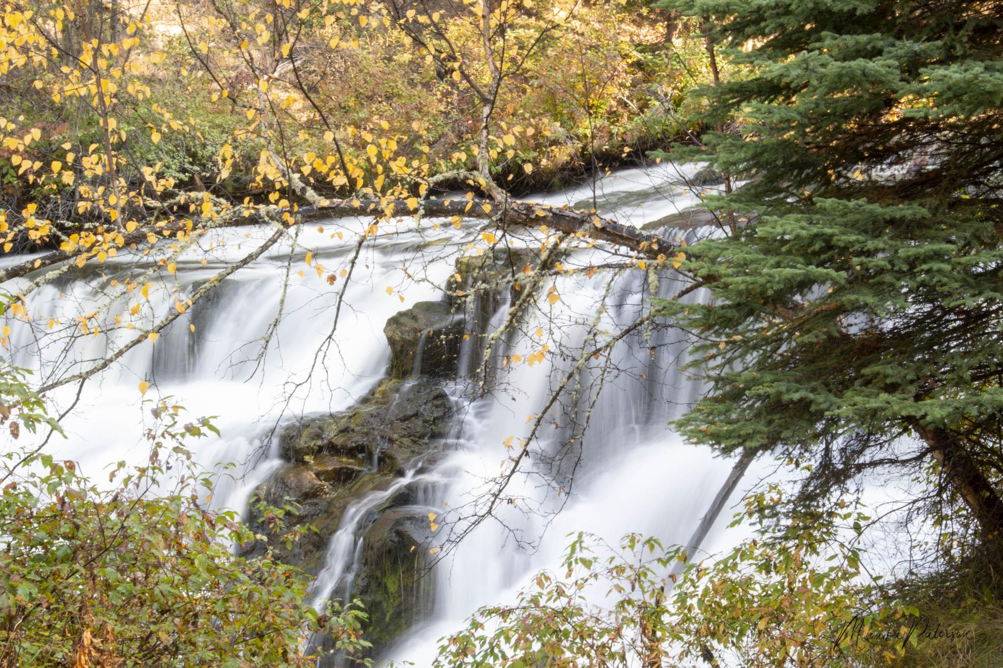 _MP51171 Bridge Creek Falls - Monika Paterson