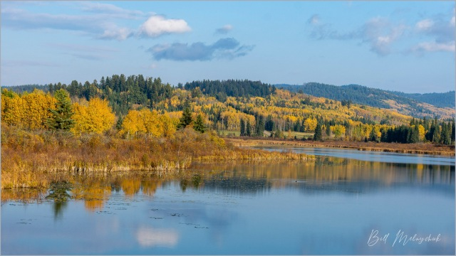 Upper Stack Lake-4994 - Bill Melnychuk