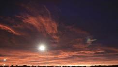 Alberta Sunrise - Doug Boyce
