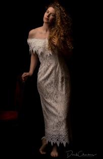 The Wedding Dress - Derek Chambers