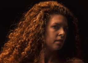 Red - Kendra Cox - Derek Chambers