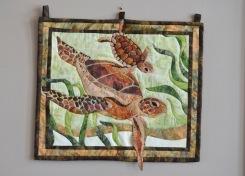 Turtle - Diane Sullivan