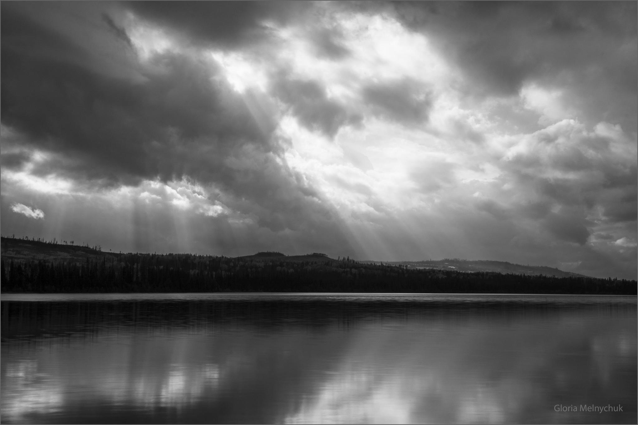 Storms Never Last - Gloria Melnychuk