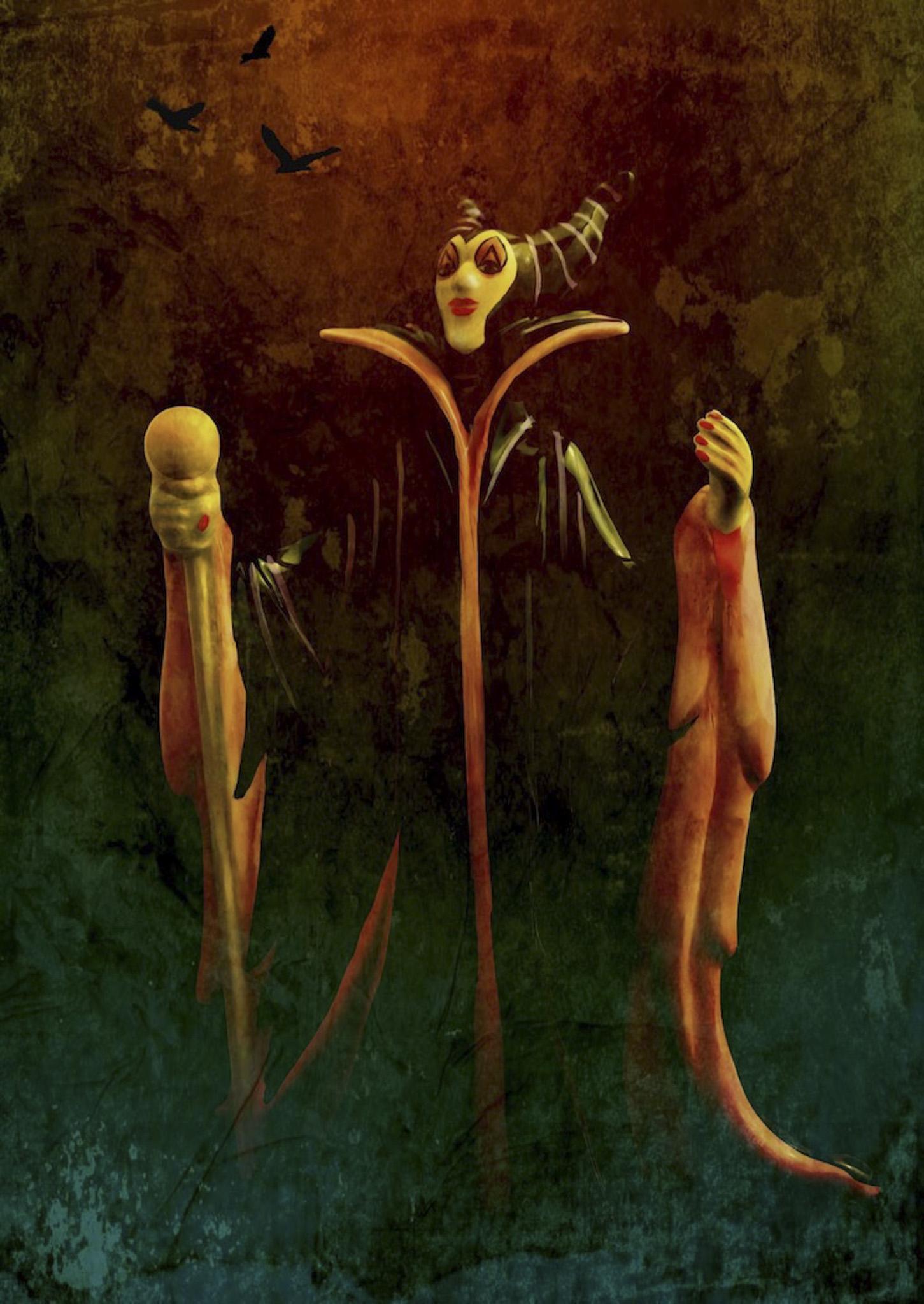CarolJ-Maleficent