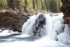 Doug Boyce Sheep River Falls