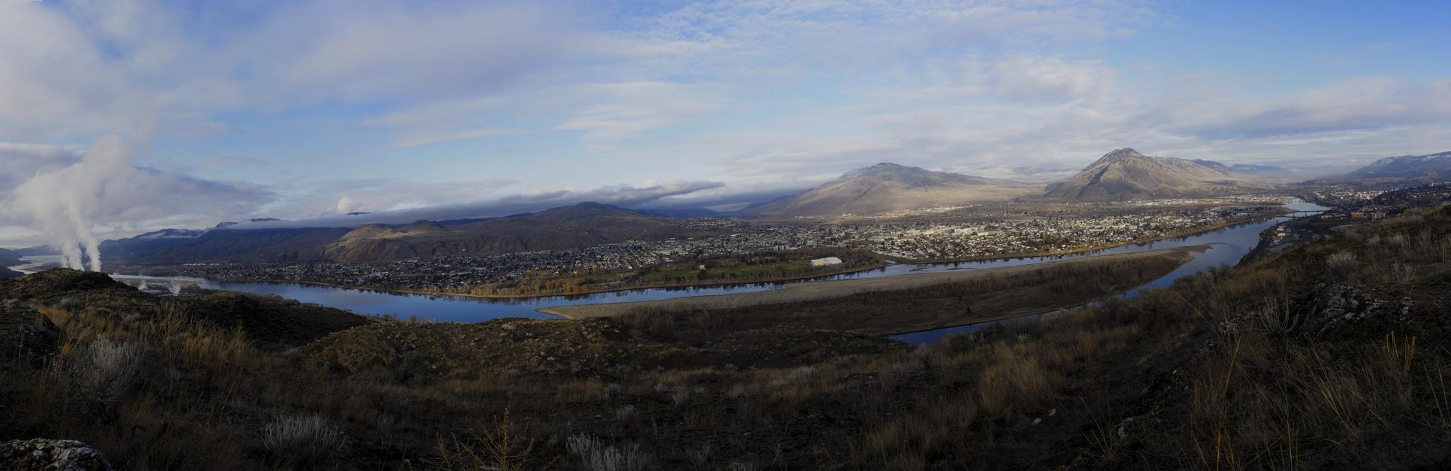 Kamloops Panorama 2