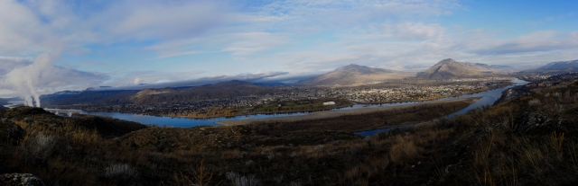 Kamloops Panorama 2