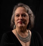 CT02-S5308 - Cheryl Tourand - Portrait