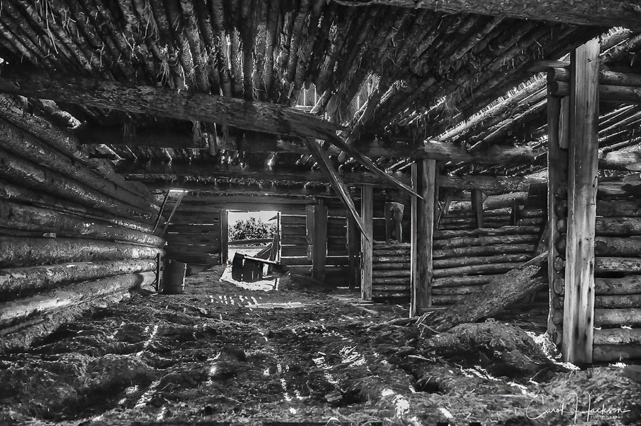CJJ-Inside the Barn