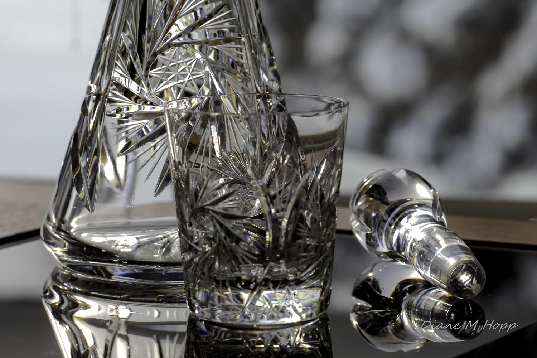 Diane Hopp - Empty Crystal