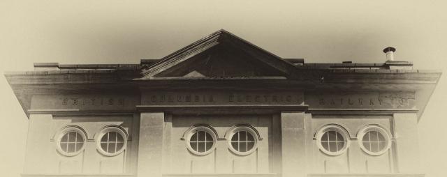 Railway Substation Portholes