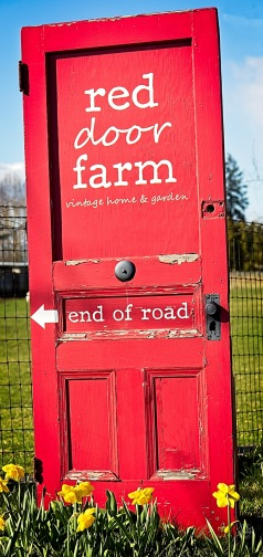 Ray Waters Red Door Farm
