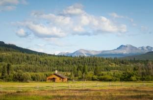Sharon Jensen - © - Elkin Creek Guest Ranch-August 2019