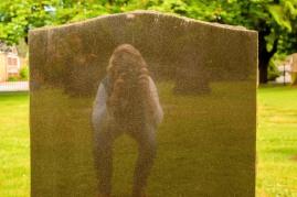 CJJ - Tombstone Reflections