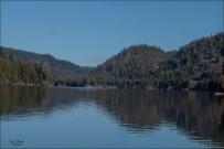 Gary Hardaker- Morning on the Lake (Missezula)