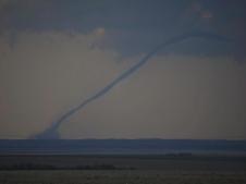 Kevin Haggkvist - Tornado 2
