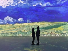 CJJ_ Within a Van Gogh Landscape