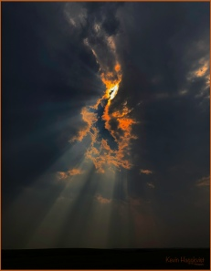 Kevin Haggkvist...Fire In The Sky