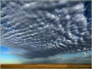 Prairie Skyscape