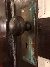 The Door Handle - Tallheo Cannery Residence - Kendra Cox