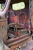 Ray Waters Comfortable Spring Seat