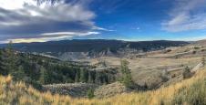 Farwell Canyon Overlook - Derek Chambers