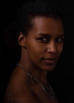 Alamaz Durand - Derek Chambers